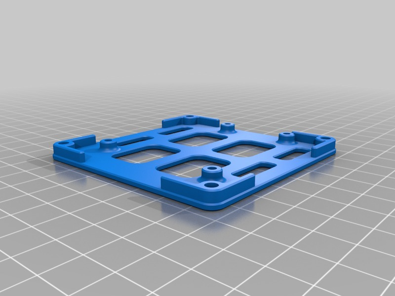 Searched 3d models for arduino drone