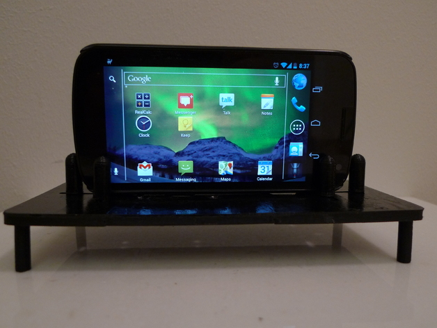 Nexus Galaxy Pogo Pin Dock