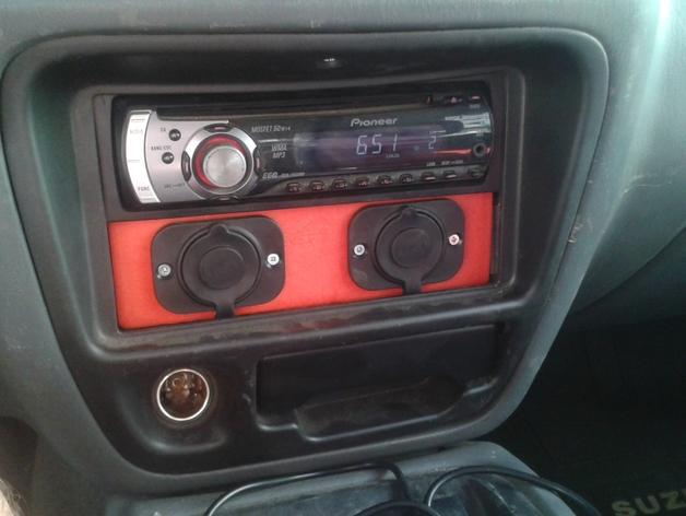 Car Radio Installation Near Forestdale Al
