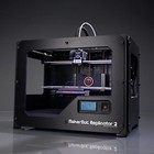 3D printers, parts, and accessories for 3D printing