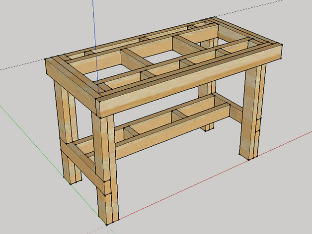 Miraculous Electronics Workbench Design Page 1 Andrewgaddart Wooden Chair Designs For Living Room Andrewgaddartcom
