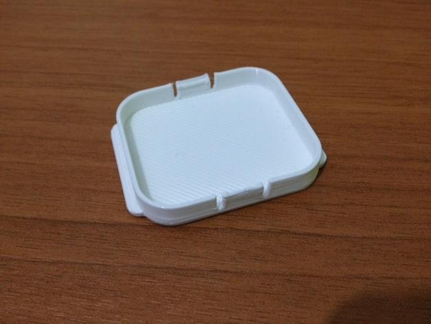 Lens Cap Gopro Lens Cap Diy Filter Cap For