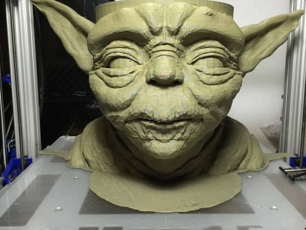 Yoda Bowl