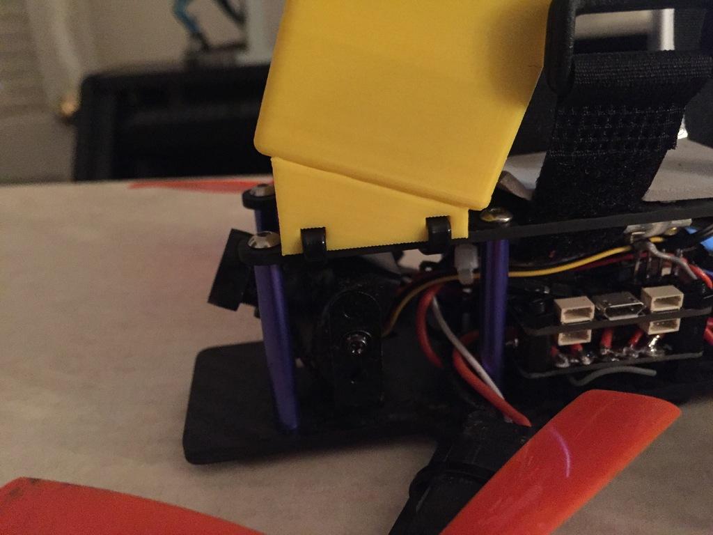 lapse time polaroid cube
