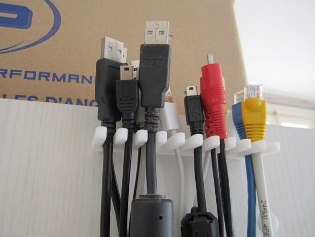 Support de cable