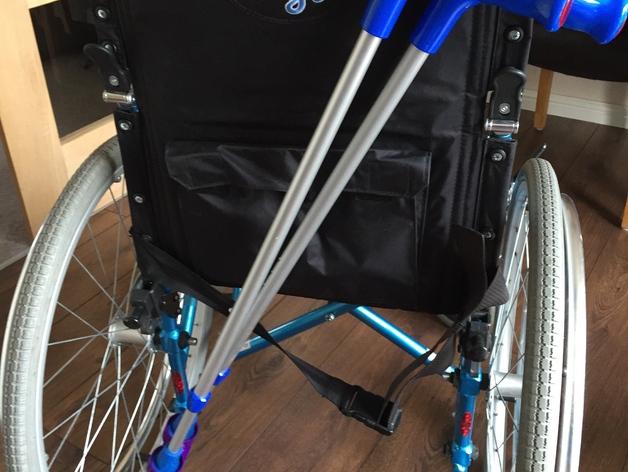 Wheelchair Carrier For Car Uk