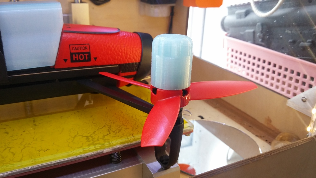 propeller drone thingiverse