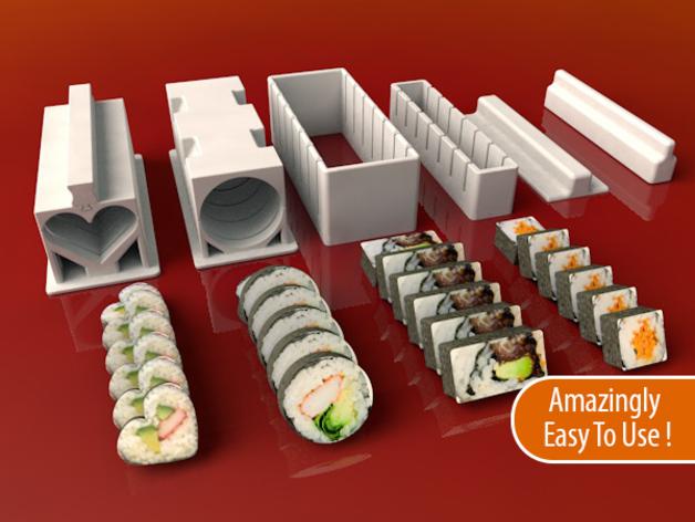 Sushi Bazooka Bed Bath Beyond
