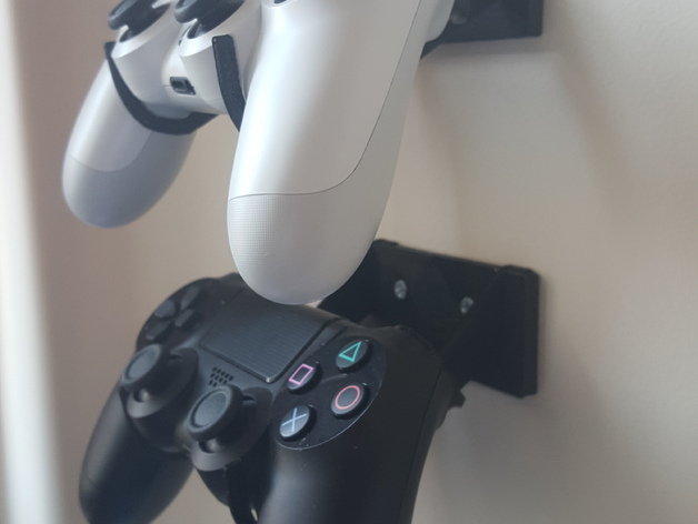 how to make your own xbox one controller stand