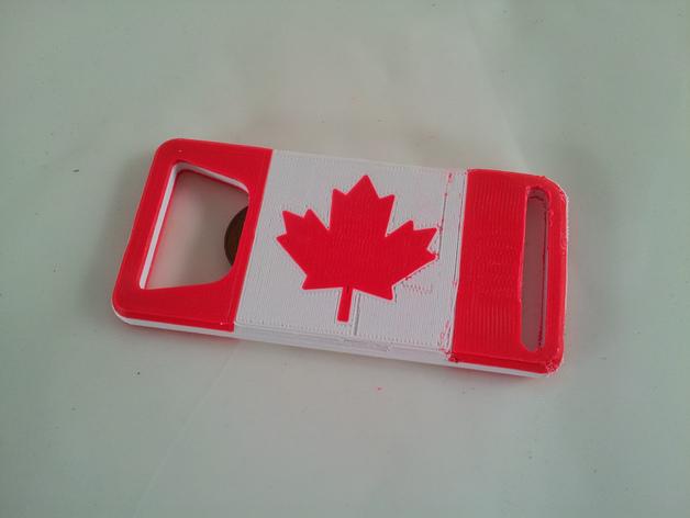 canada opener