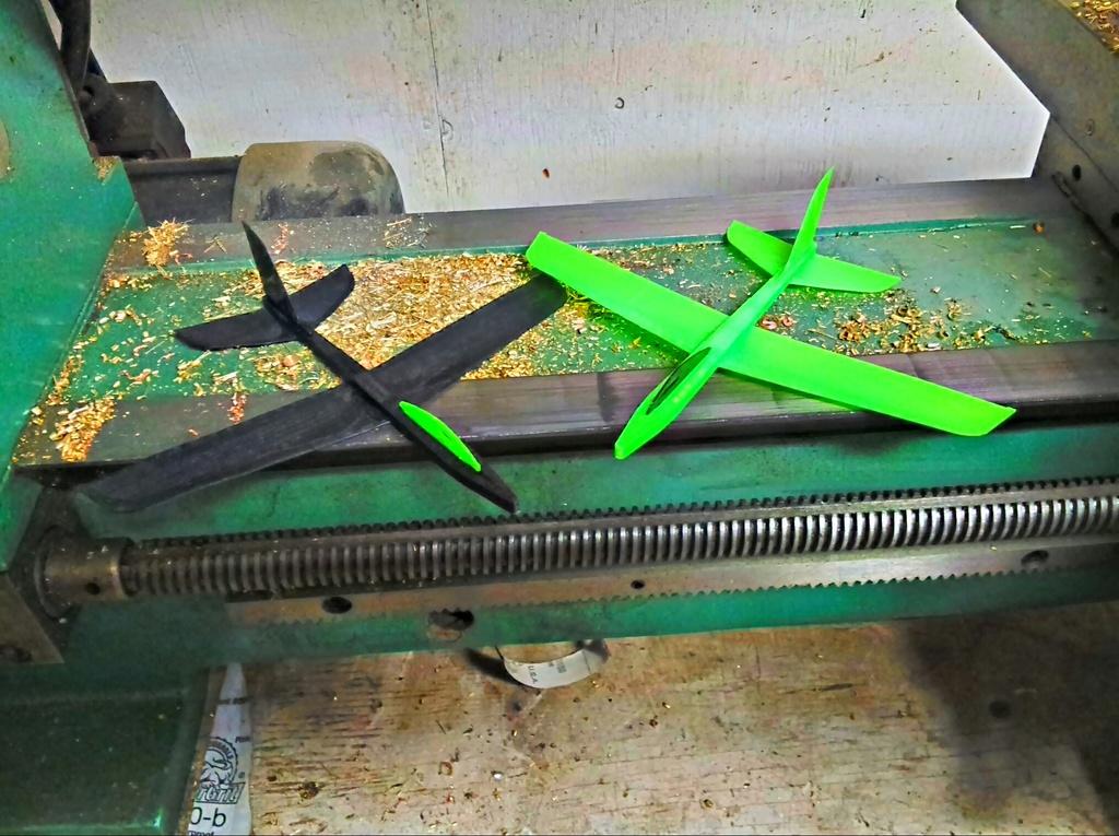 Stratos Glider