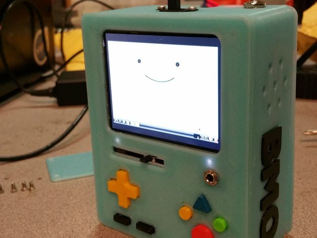 Image Result For Bmo From Adventure
