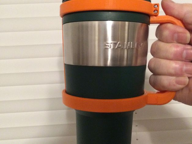 Handle For Stanley Utility Xl Travel Cup 32 Oz By