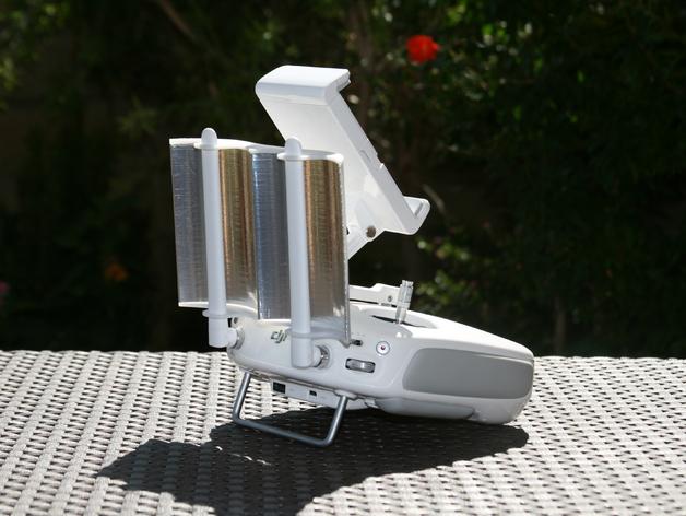 DJI Phantom 3 / Inspire 1 Range Booster