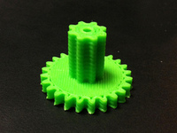 3D Print - Gear