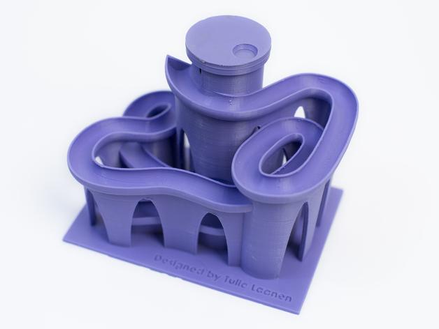 3d printed machine