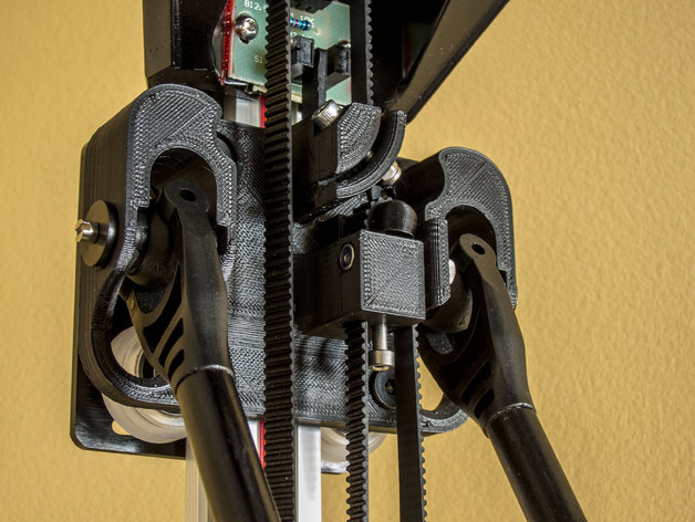 BI V2.5 V-Slot Conversion