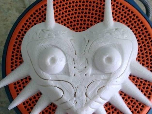 Majora´s Mask