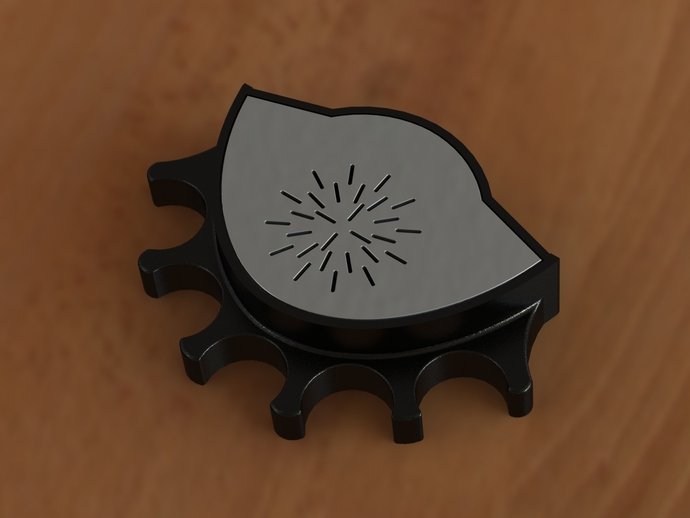 Drip Pan For A Keurig By Stephen Thingiverse