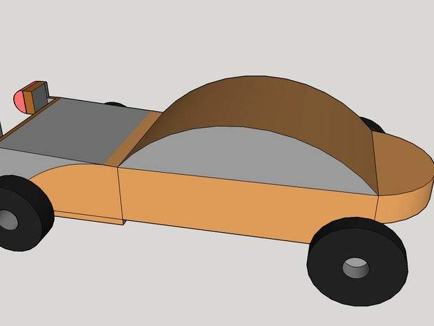 Car Preview