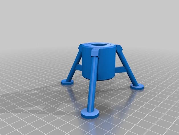 KSP eCig 15mm Holder by QuantumPhysGuy - Thingiverse