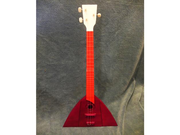 Balalaika Musical Instruments