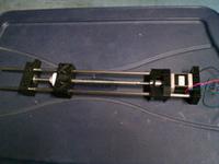 trinity linear actuator