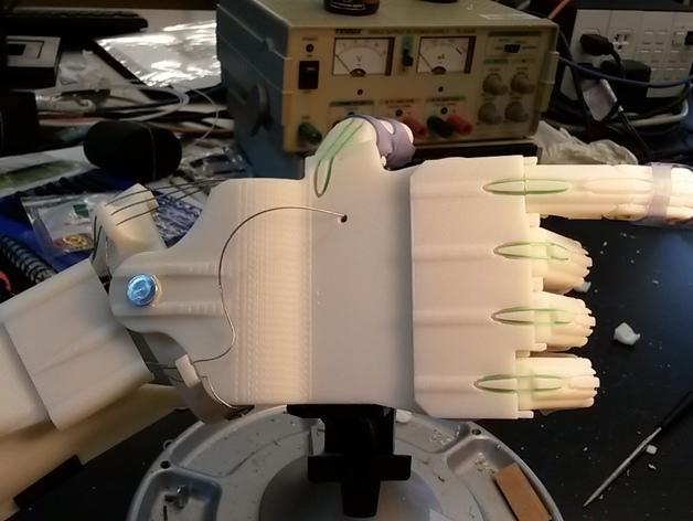 Falcon Hand V1