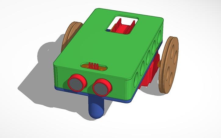 Searched 3d models for 2560 arduino mega - altium designer