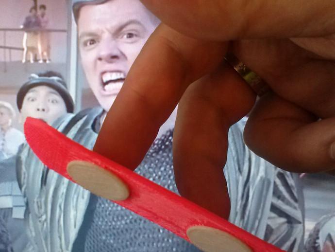 Finger Hoverboard