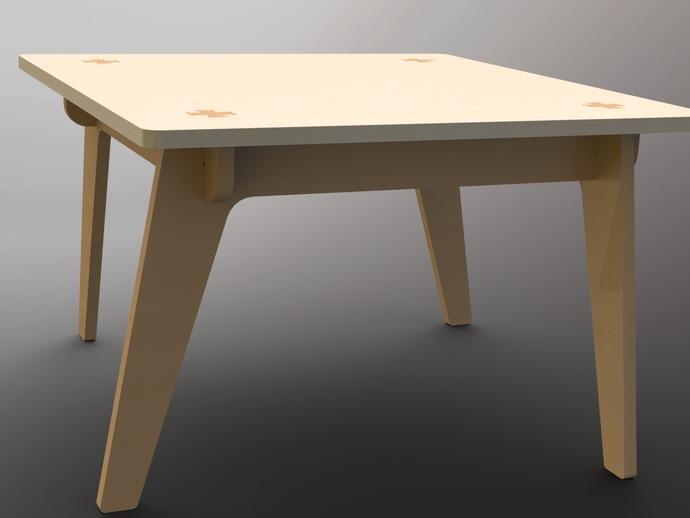 Laminated Plywood Kitchen Cabinets