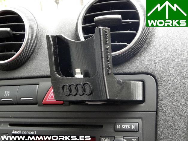 Audi Connect Iphone